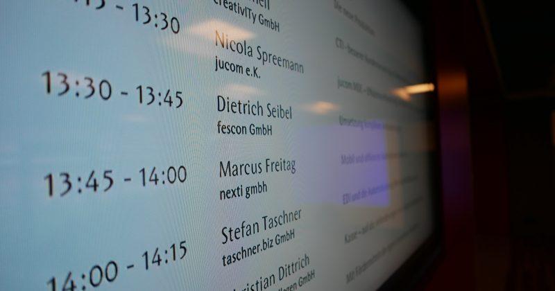 Erfolgreicher Kundentag in Köln